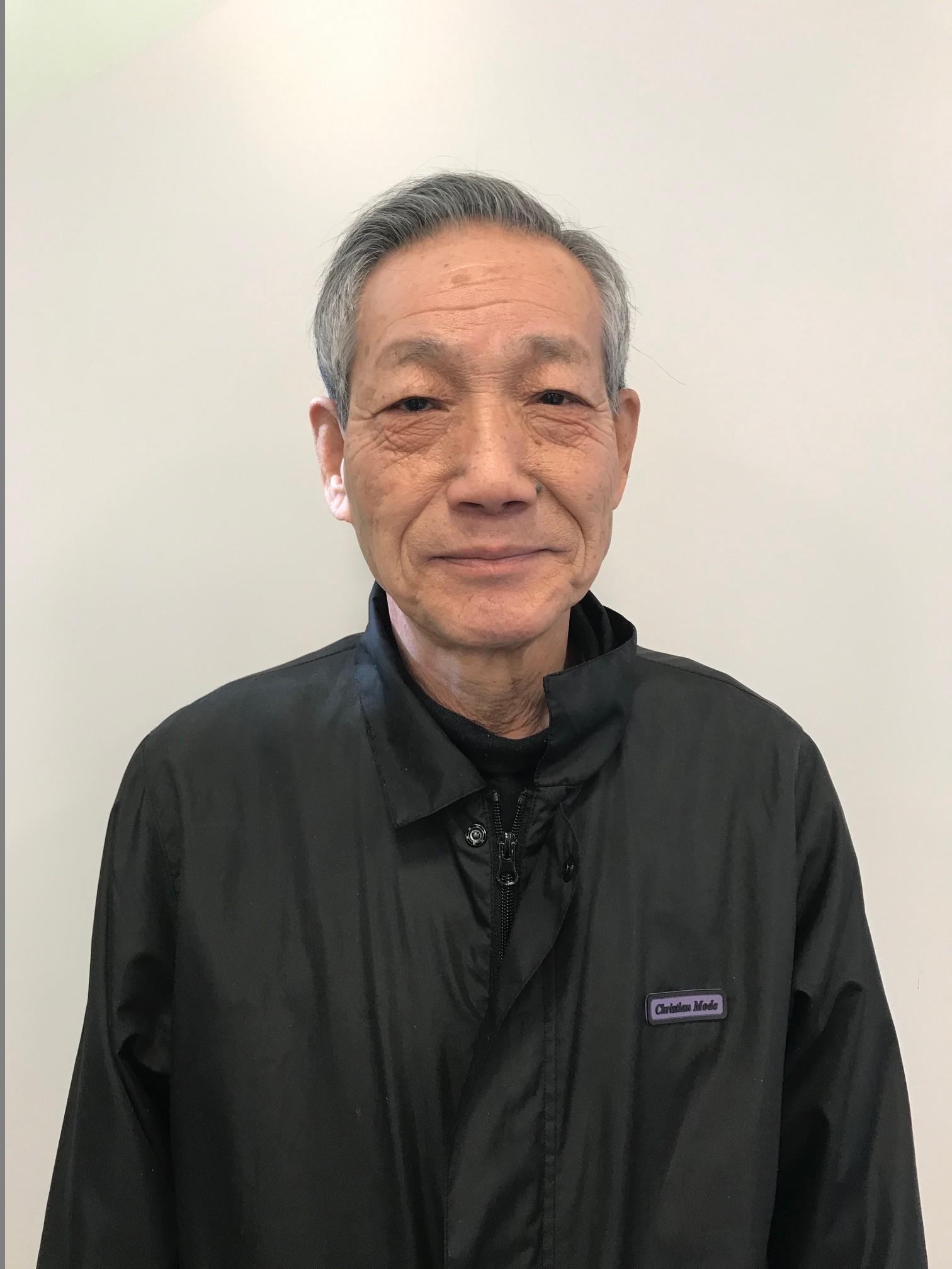 加藤 國福